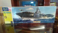 Revell 1/530 USS Oriskany Plastic Model Kit 85-0318 Rmx850318