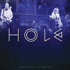 HOLE w COURTNEY LOVE New 2018 UNRELEASED LIVE 1994 CONCERT 2 VINYL RECORD SET