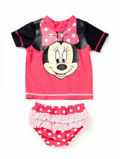 Disney Baby Girls' Swimwear