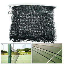 Standard Official Size 610 x 75cm Volleyball Badminton Net Netting Replacement