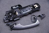 Mercedes W212 Türgriff Tür Griff Vorne Links 792U PALLADIUMSILBER A2047601534