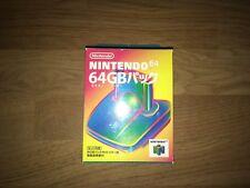 NINTENDO 64 Game Boy Player 64 Japan import