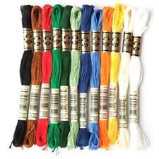DMC Cross Stitch Threads/Skeins - Pick Your Own