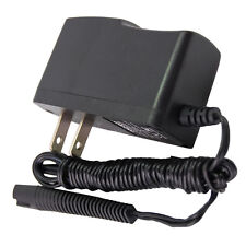 HQRP AC Adapter Charger for Braun Contour Model 5790, 5895, 5897 Type 5735