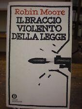 (DOCUMENTI) MOORE: IL BRACCIO VIOLENTO DELLA LEGGE