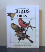 Lansdowne's Birds of the Forest,  Eastern 1 and 2, and Northern Forest, Canada,