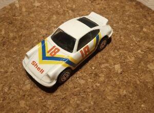 Corgi Juniors - Porsche Carrera -  Shell no18 Rare Issue!!!