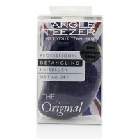 Tangle Teezer The Original Detangling Hair Brush - #Purple Glitter 1pc Brushes
