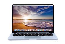 "Apple 13"" MacBook Pro Retina Core i5 2.6GHz 8GB RAM 256GB SSD BTO/CTO (2013)"