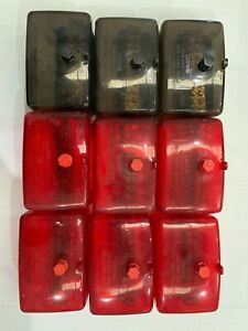 9 x Clipsal 100A Junction Box