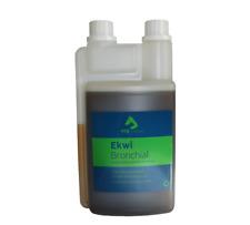 Ekwi Bronchial - bei Atemwegsproblemen des Pferdes (1 L)