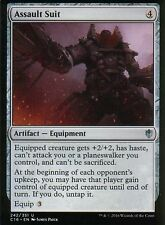 4x Assault SUIT | NM/M | Commander 2016 | Magic MTG