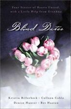 Blind Dates: The Perfect MatchMattie Meets Her MatchA Match Made in He-ExLibrary