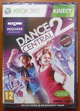Dance Central 2 (Requires Sensor Kinect) Xbox 360, Pal-Spain ¡New at A Brand