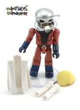 Marvel Minimates Best Of Series 3 Lab Attack Ant-Man