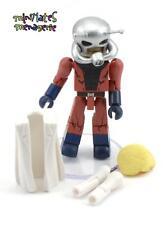 Marvel Minimates Best Of Series 3 Lab Attack Ant-Man