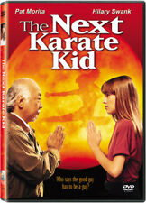 The Next Karate Kid [New DVD] Dolby, Dubbed, Subtitled, Widescreen
