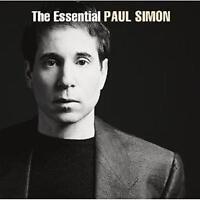PAUL SIMON The Essential 2CD NEW