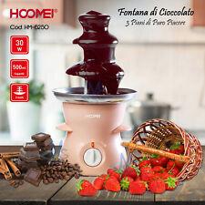 Fontana di Cioccolato Hoomei Hm-6250 30w 500ml