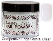 Tammy Taylor - COMPETITIVE EDGE *CRYSTAL CLEAR* Powder - 1.5oz