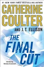 The Final Cut by Catherine Coulter, J. T. Ellison