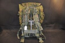 USGI LC-1 Medium ALICE pack, Complete, OD Green, Good Issued Condition (#2)