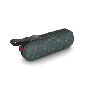 Knirps X1 Pocket Umbrella Lotus Iron