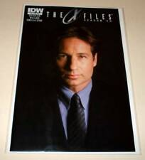 The X FILES Season 10 # 8 IDW Comic (Jan 2014)  NM SUBSCRIPTION COVER VARIANT