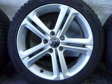 WINTERREIFEN ALUFELGEN VW MALLORY GOLF 5 V 6 VI 7 VII GTI GTD R-LINE 225/45 R17