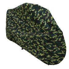 XXXL Size Camo Motorcycle Cover Bag For Harley Electra Glide Classic FLHTC