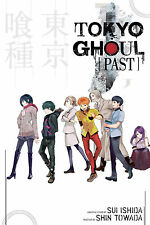 Tokyo Ghoul Novel Past english paperback brand new