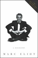 Cary Grant : A Biography by Marc Eliot (2005, Paperback) G - Free Shipping