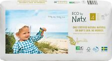Naty Taille 4 Couches Eco pack