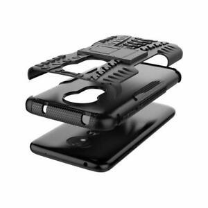 armourdog® Moto G7 Power rugged, heavy-duty shockproof case / cover