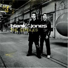 Singles, BLANK & JONES, Very Good Import