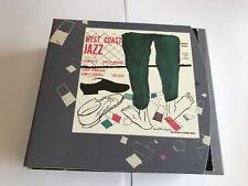 STAN GETZ West Coast Jazz CD NR MINT 1999 13 Track Verve Master Edition