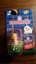 TROY AIKMAN   - 1996 NFL HEADLINERS