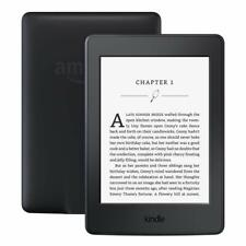 """Kindle Paperwhite E-reader (Previous Generation - 7th) Black, 6"""" High-Resolution"""