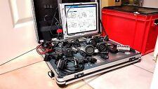 Dispositivo Diagnostico + Chiptuning pkw&lkw Audi VW Mercedes BMW VAG SEAT OBD 2 Tester per Auto