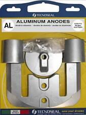 Mercury Mercruiser Anode Kit Bravo II-III 2-3 Marine Aluminium Anodes *NEW*