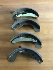 Original Vauxhall Brake Shoe Set Rear, Astra, Corsa Vectra  91158366 GM 1605056