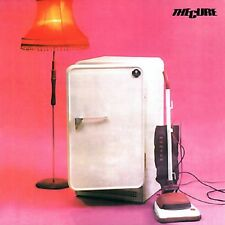 THE CURE Three Imaginary Boys - 2CD - Deluxe Edition