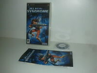 ALIEN SYNDROME  - SONY PSP - PAL complet