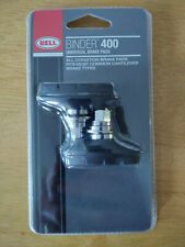 Bell Sports  Binder 400  Synthetic Compounds  Bike Brake Pads New Sealed Package