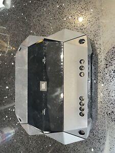 JBL CLUB 5501 Car Mono Subwoofer Bass 1 Channel Amplifier 550w RMS 2 ohm XD HD