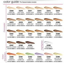 LA Girl PRO.conceal HD Concealer Pick Any 3 From 28 Colors &Email Us