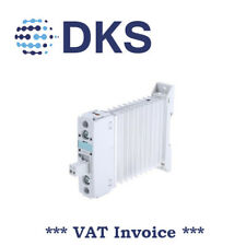 Siemens 3RF2320-1AA02 20A Solid State Relay in : DC 15-24 out : AC 24-230 000958