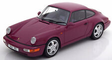 1:18 GT Spirit Porsche 911 (964) Carrera RS 1992 Purple