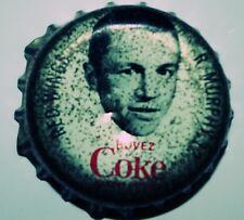 Coke cap hockey ( R . MURPHY 12 ) RED WINGS