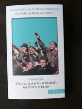 Süß: Die deutsche Gesellschaft im Dritten Reich, C.H. Beck 6172